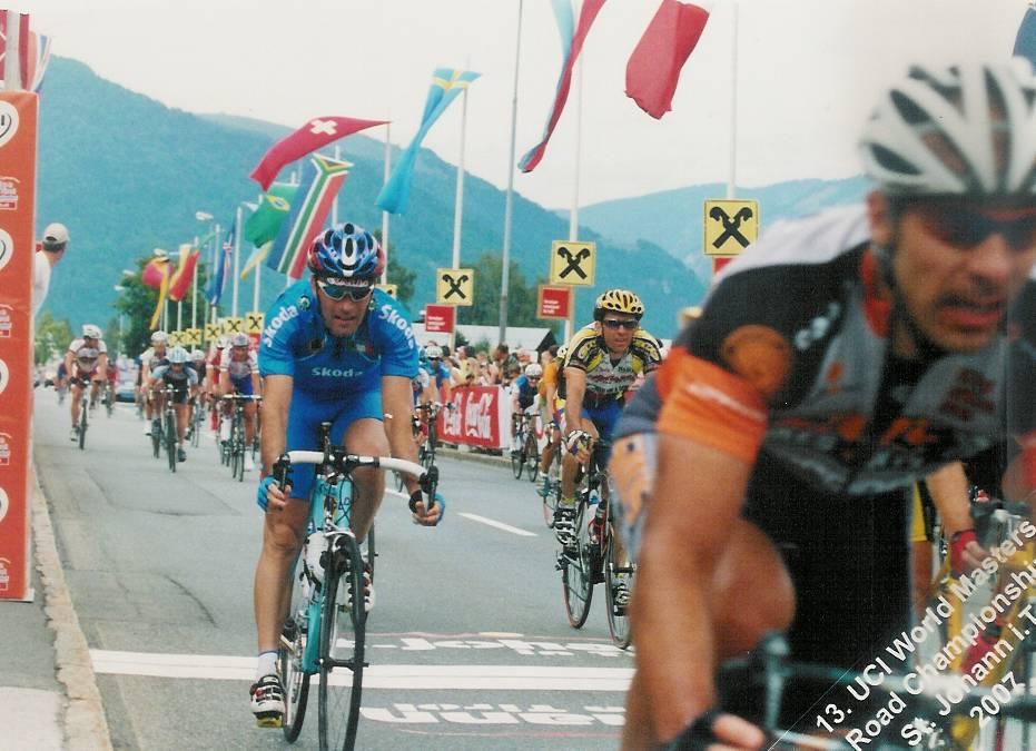 Campionato del Mondo Strada 2007