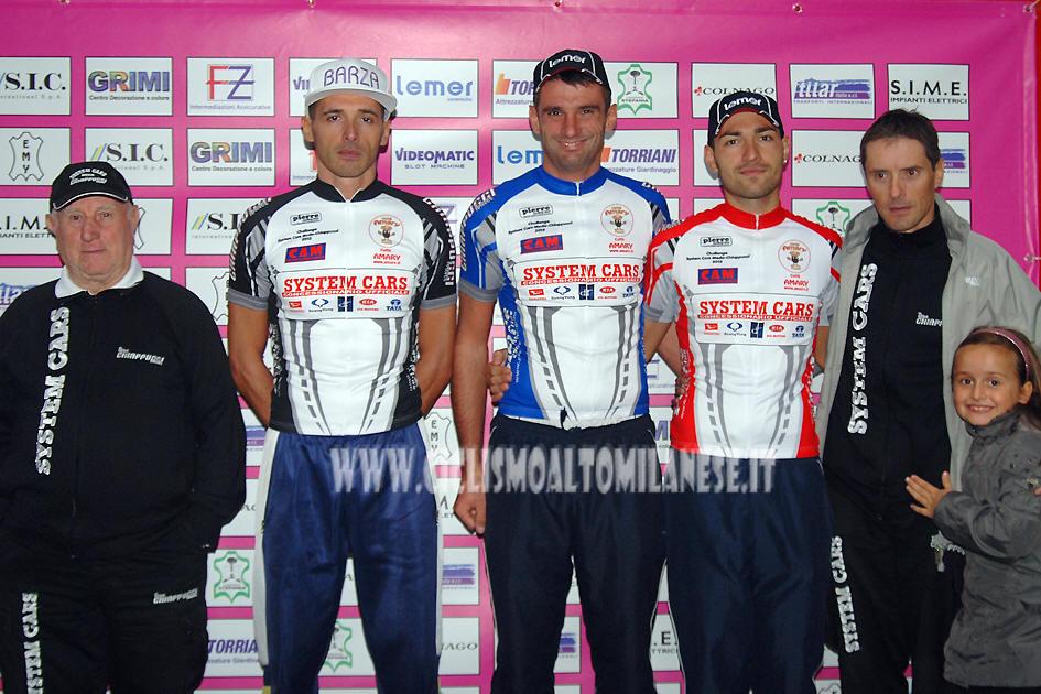 Challenge System Cars - Giro di Lombardia - Mem. Enrico Londoni 2013