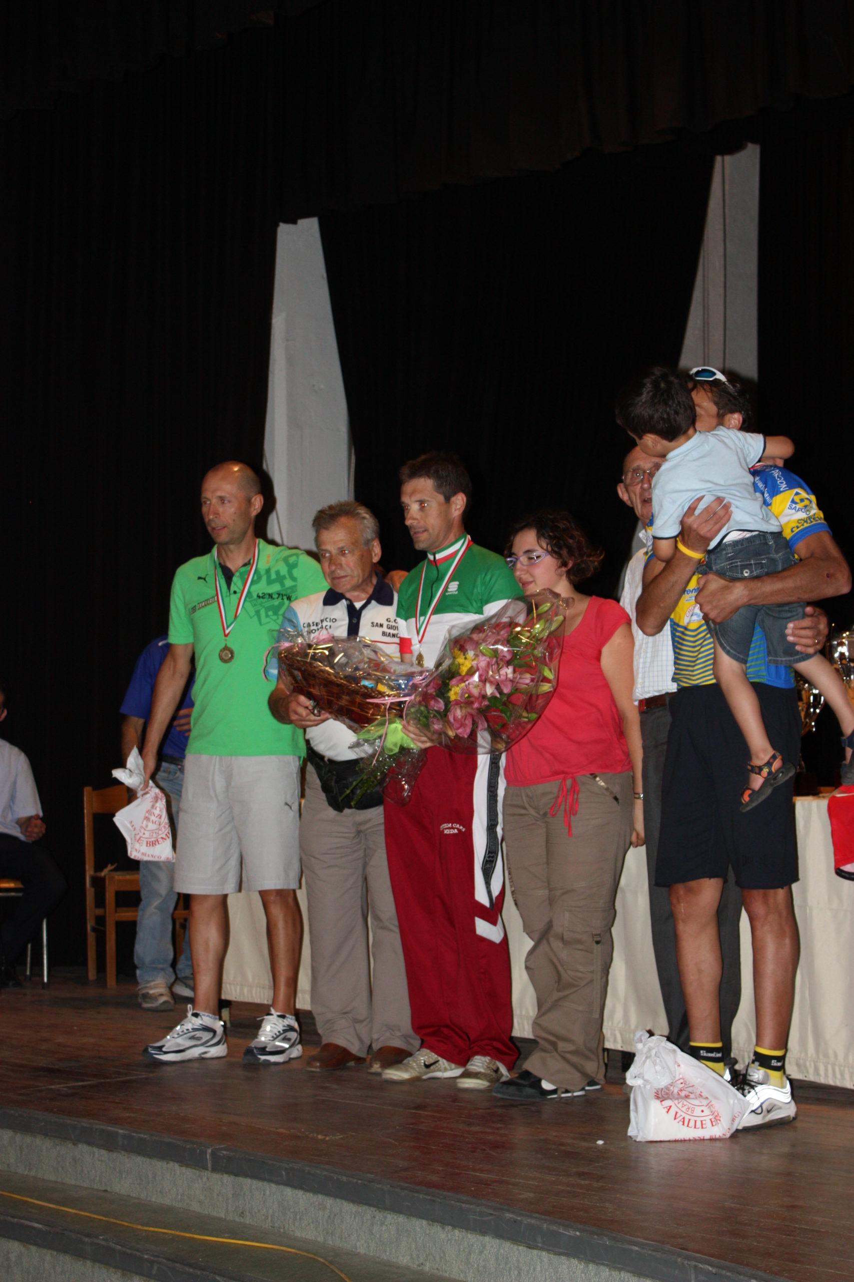 Campionato Italiano Montagna 2009