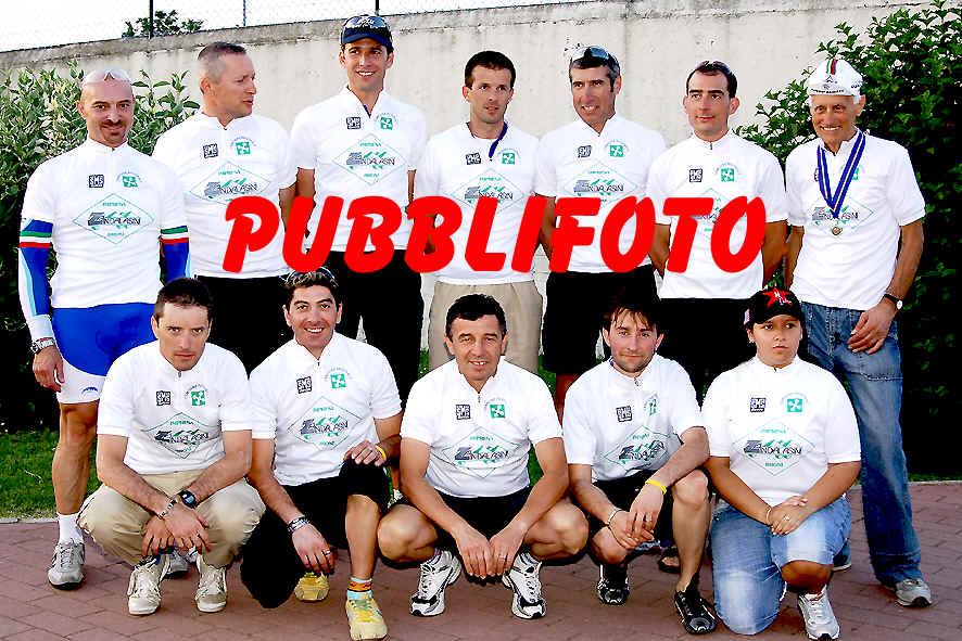 Campionato Lombardo Pista 2006