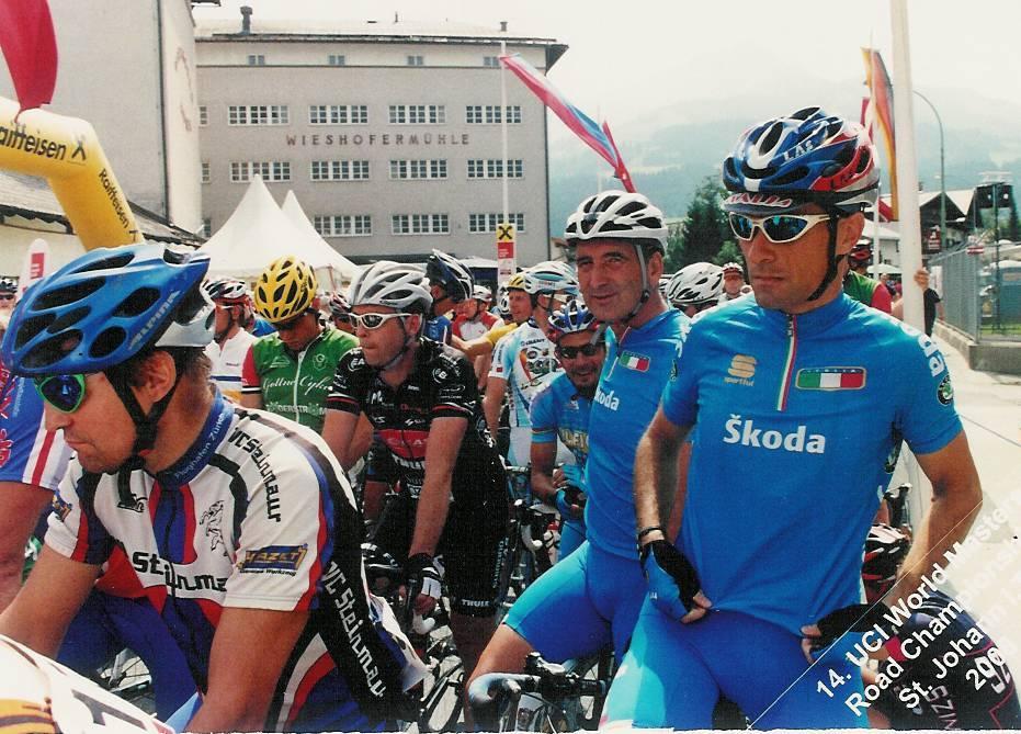 Campionato del Mondo Strada 2008