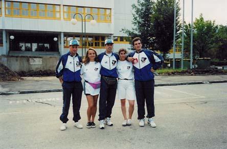 Campionato Europeo 1997