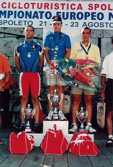 Campionato Europeo 1998