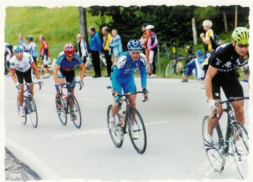 Campionato del Mondo Strada 2005