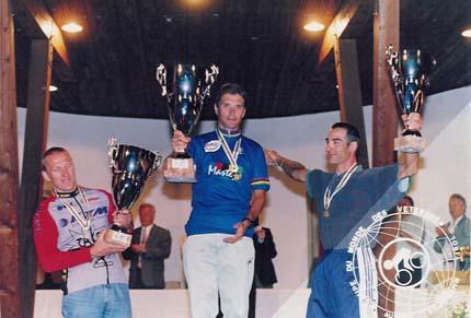 Campionato del Mondo Strada 1996