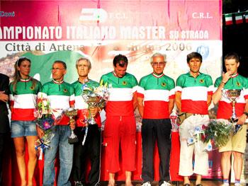 Campionato Italiano Strada 2006