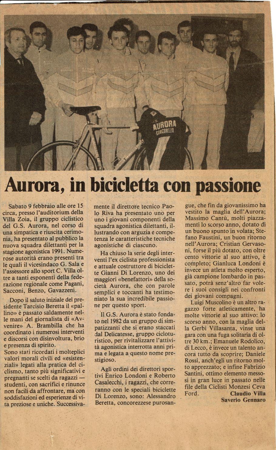 3 15 Gennaio 1991